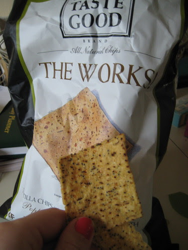 The Works chips
