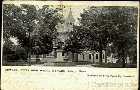 edward  high school auburn maine