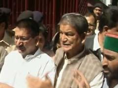 Congress To Seek Legal Opinion On Rebels On Uttarakhand Verdict