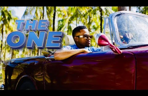 Download or Watch(Official Video) Tommy flavour – The one