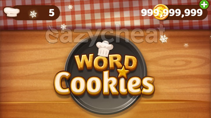 Word Cookies Cheats