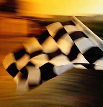 Fast Track Flag