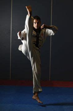 Tae Kwon Do artes marciales etiqueta etiqueta engomada del