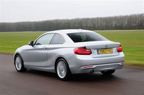 Best 2021 Bmw 2 Series Coupe Rwd Review