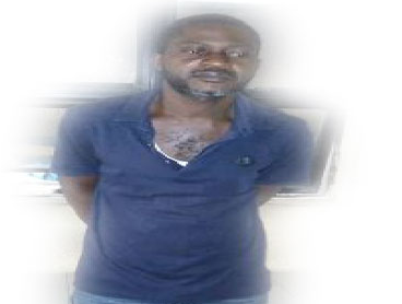Man Arrested For Sleeping With His Daughter For Two Years, Getting Her Pregnant And Aborting It