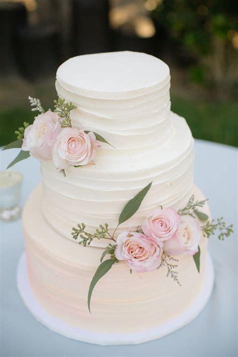 15  best ideas about Buttercream Wedding Cake on Pinterest