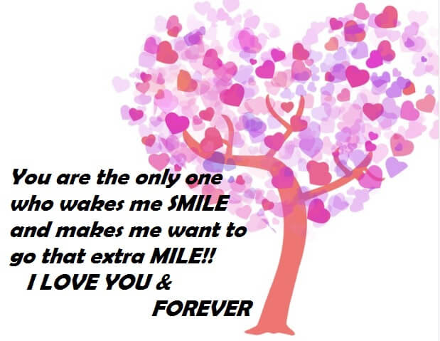 Romantic Love Quotes For Him From The Heart In English Best Wishes