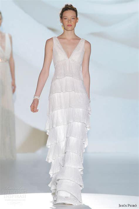 Jesús Peiró 2015 Wedding Dresses ? Perfume Bridal