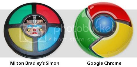Ack! Google Chrome is actually an operating system!