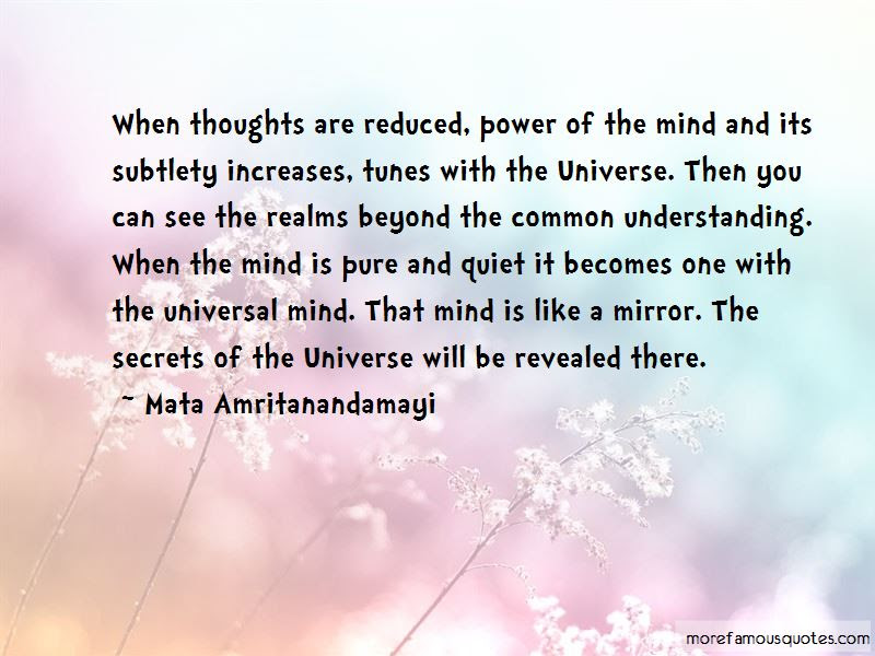 Quotes About Power Of The Mind Top 73 Power Of The Mind Quotes From