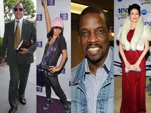 celebrity rehab cast. New Cast Of Celebrity Rehab