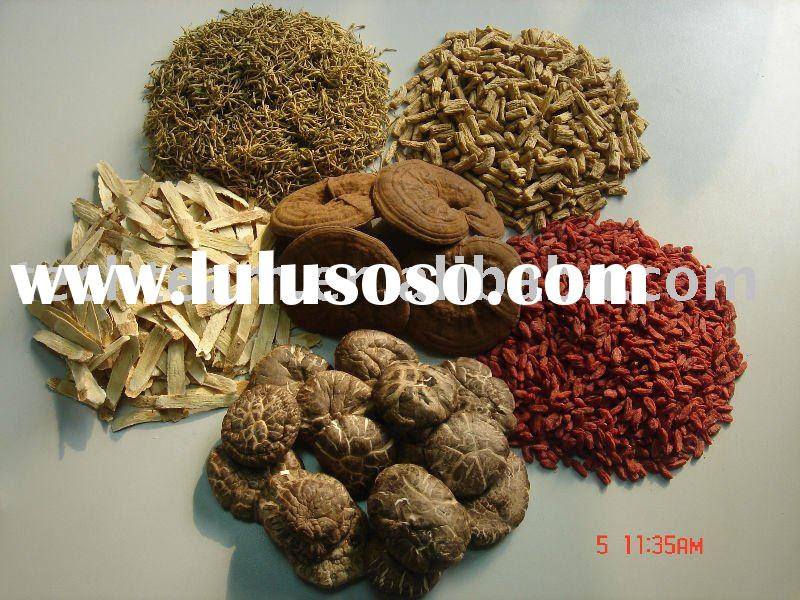 Depression Chinese Herbs