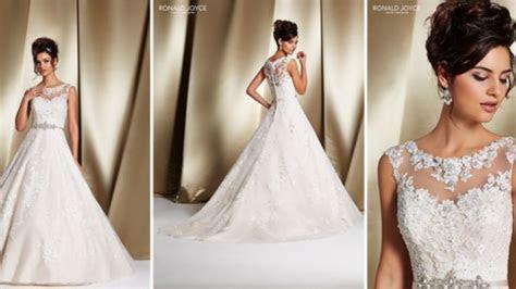 Ronald Joyce Robyn Second Hand Wedding Dress on Sale 69%