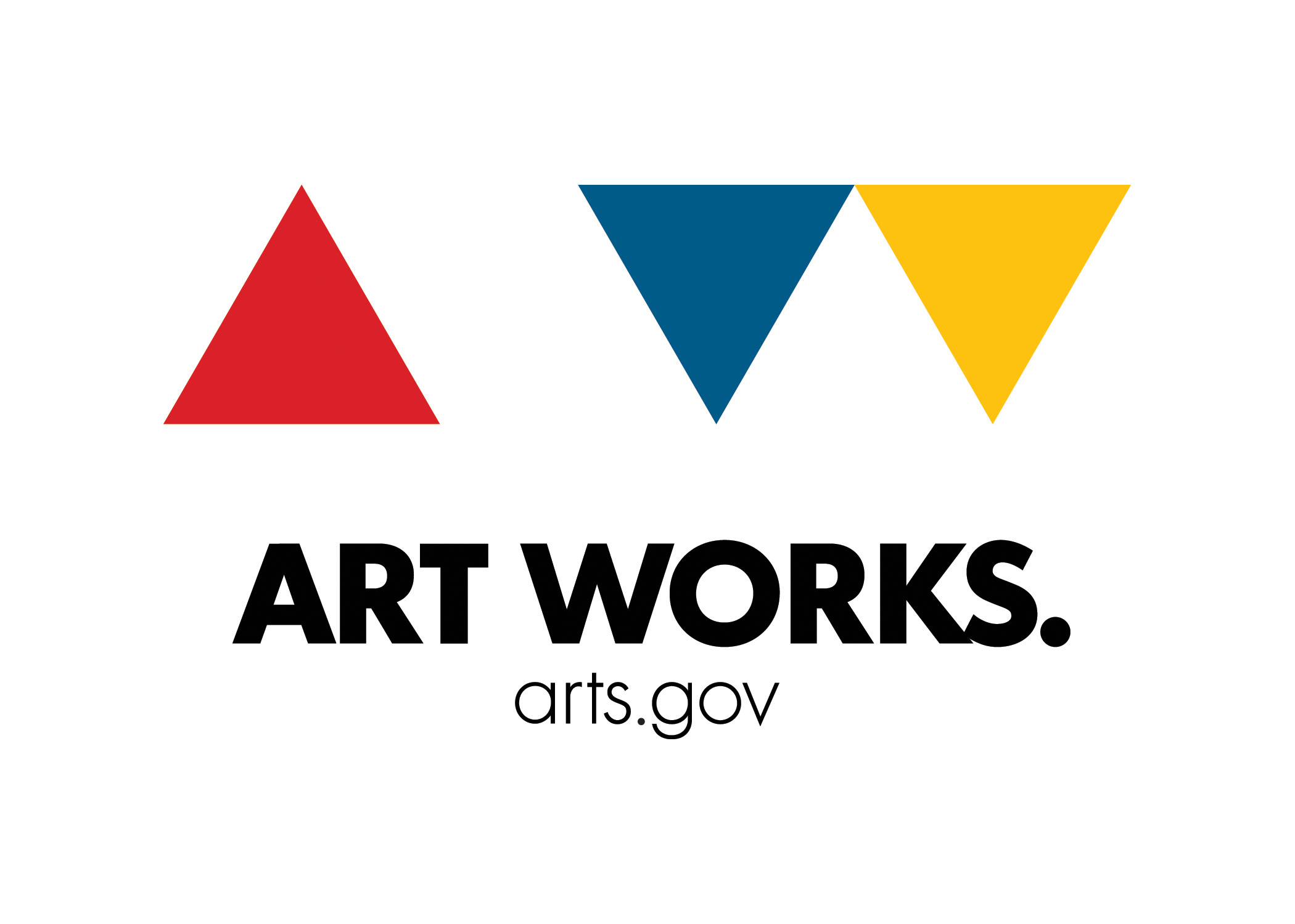 The Virginia Commission for the Arts | Logo and Funding Credit