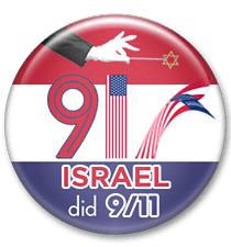 Israel did 911 - click through to read the proof in 'Masters Of Deception'