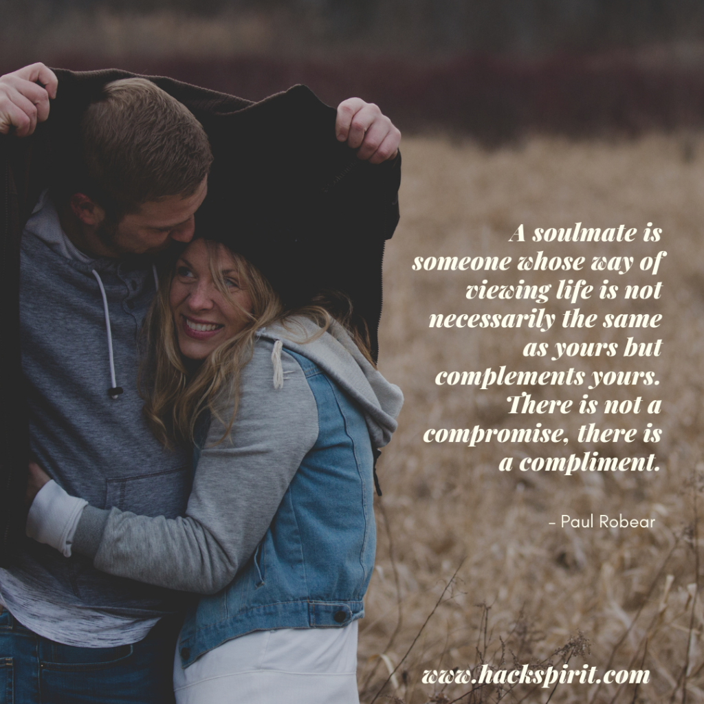 Love her soulmate quotes for 20 Soulmate