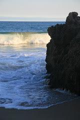 Boomer beach May 2008