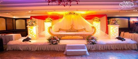 Marco Polo Hotel Deira Dubai   Elegant Wedding Venue in Dubai