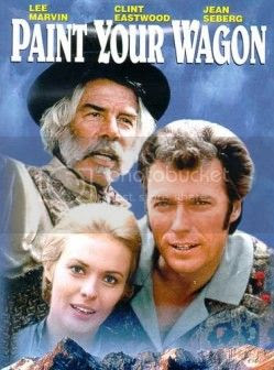 paint your wagon Pictures, Images and Photos