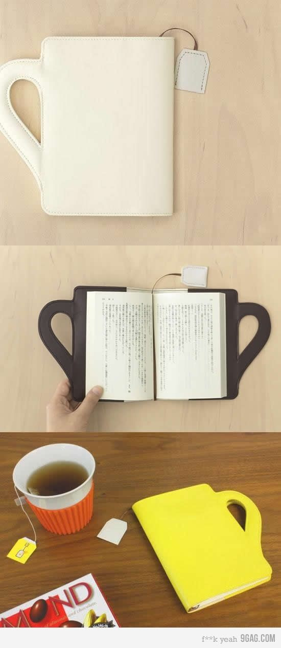 this would make a cute gift =) #design #book