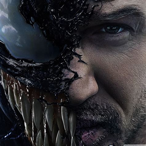 venom superhero  tom hardy  hd desktop wallpaper