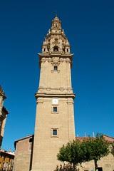 Santo Domingo de la Calzada: catedral