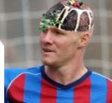 Johnson: Pudding head