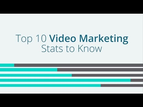 40 Social Media Video Marketing Stats for 2017