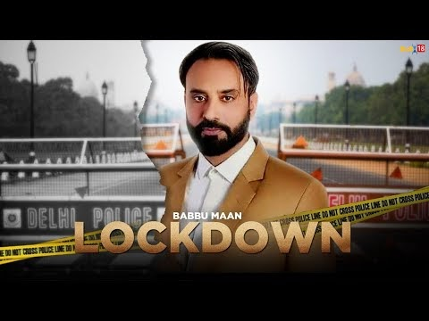 LOCKDOWN Ho GAYA Song download BABBU MAAN  | RUFF AUDIO |