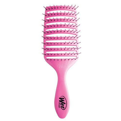 Wet Brush Speed Dry Hair Brush via Kohls.com
