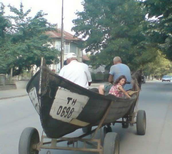 Авто Приколы - подборка 139