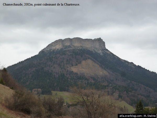[Automne] 2 x 2 jours à pied en Chartreuse