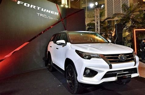 toyota fortuner philippines facelift india