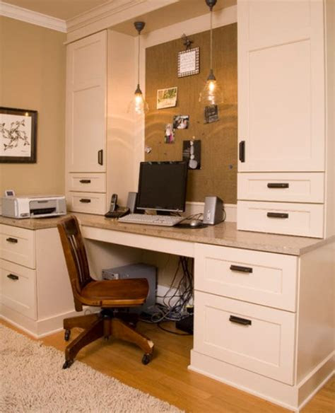 tips  organizing  home office