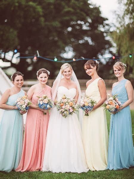 Here's One Way to Keep The Cost Down For Your Bridesmaid