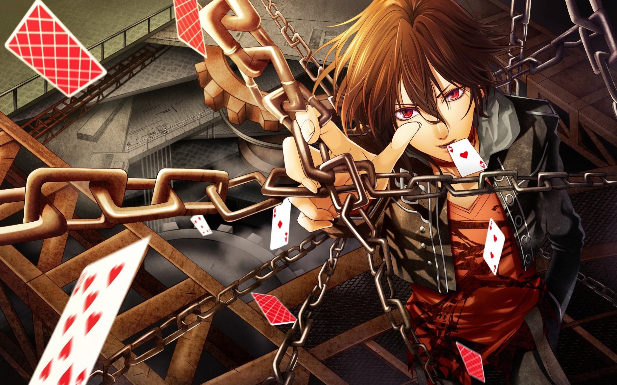 Unduh 200 Wallpaper Anime Hd Quality