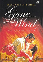 WISHFUL WEDNESDAY #8, GONE WITH THE WIND BY MARGARET MITCHELL