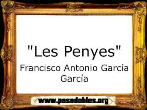 Francisco Antonio García García