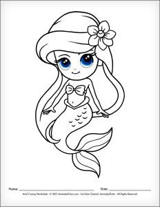 little mermaid drawing tumblr at getdrawings  free download