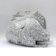 1000  images about Clutches and Handbags: Bridal/Wedding
