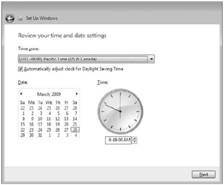 cara instalasi windows 7