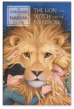 Lion Witch And Wardrobe Crafts Creativehobbystore