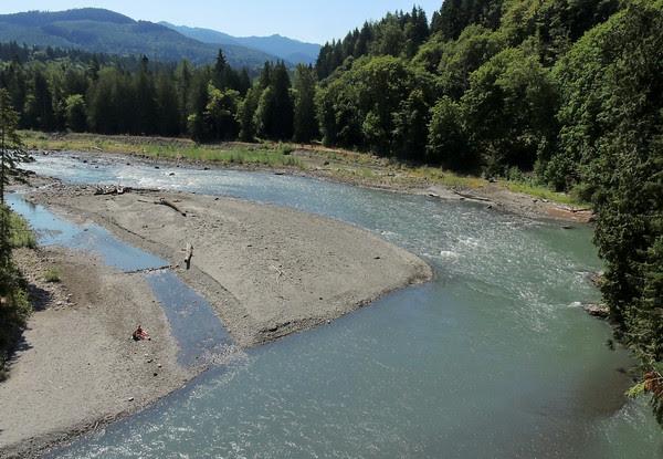 Elhwa River