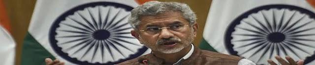 Foreign Minister S Jaishankar Cuts Short Overseas Visit Amid Afghan Crisis: Report