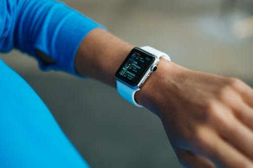 FitBit Smart Watch Review: Smart Fitness Activity Tracker? | Fitness Yodha