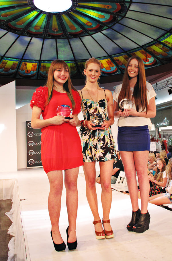 Finalists Cosmopolitan Model Search