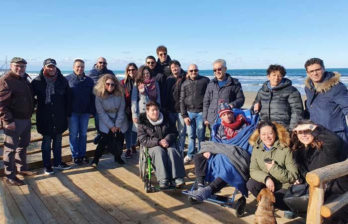 Άρτα: Το Επιμελητήριο Άρτας τίμησε την Ευρωπαϊκή Ημέρα Ατόμων με Αναπηρία