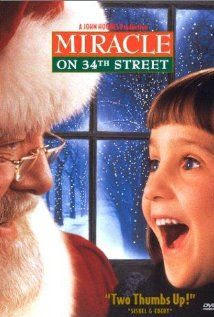 """Miracle on 34th Street"" 1994"