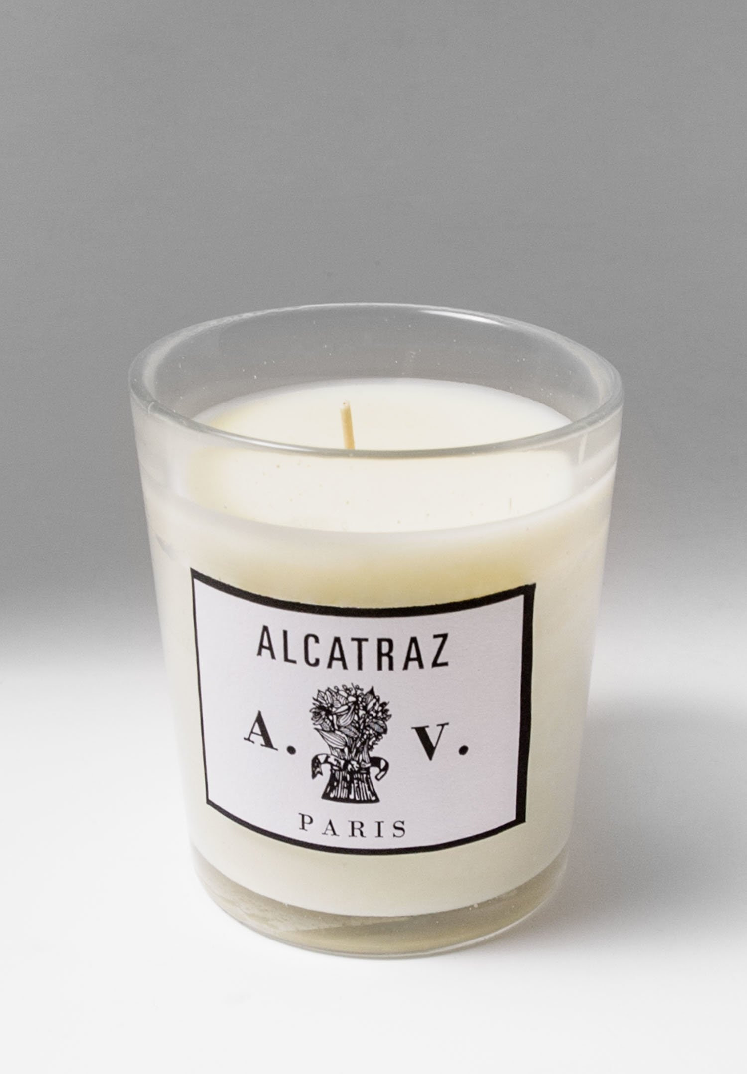 Astier de Villatte Alcatraz Scented Candle | Santa Fe Dry ...
