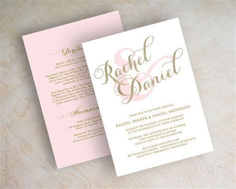 Best 25  Pink and gold wedding ideas on Pinterest